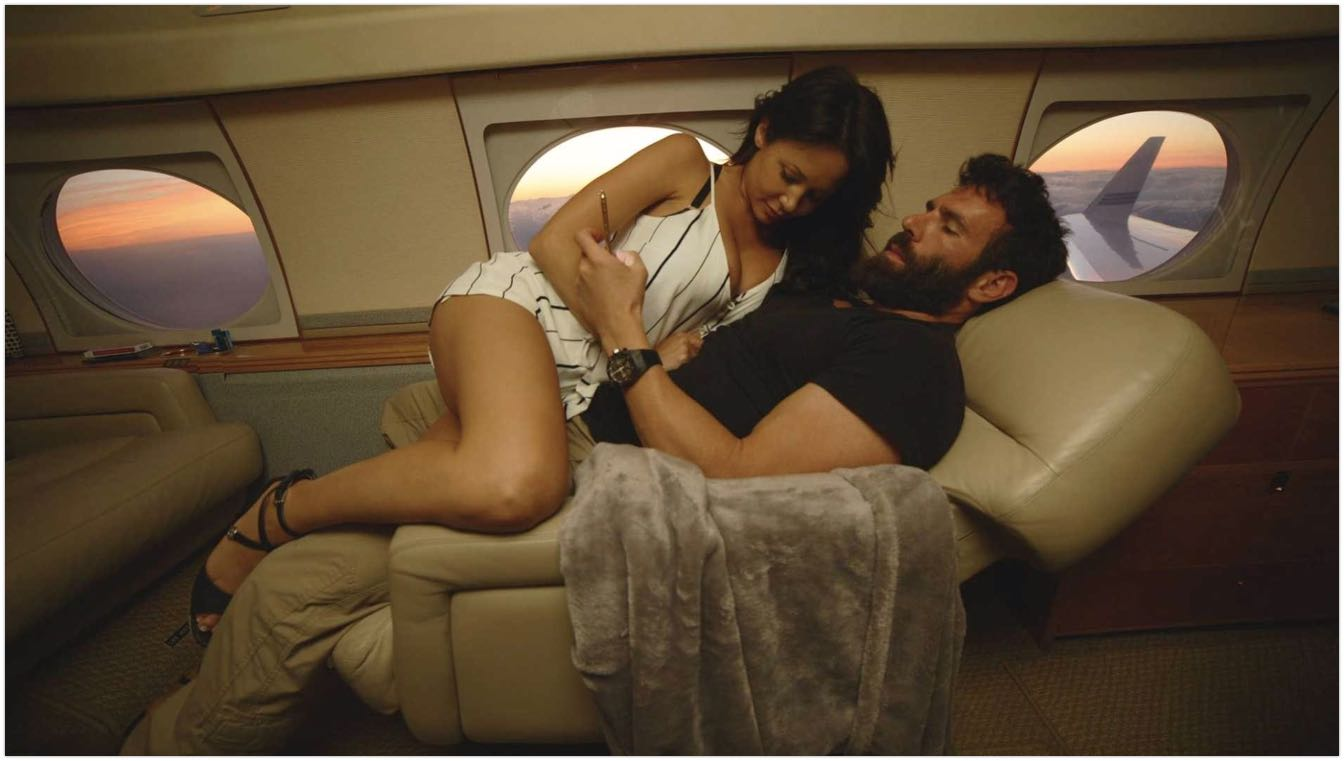 Sex on a plane: how to get an orgasm at altitude