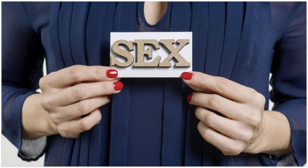Not only sex: the expert told why moistening and erection are not equal to desire to have sex