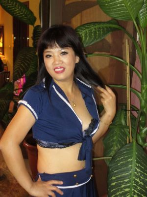 Laila invites for incall massage in Abu Dhabi