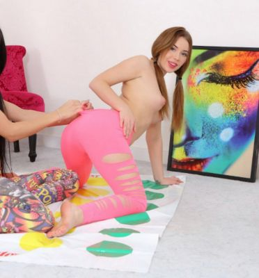 One of the hottest babes and escorts on SexAbudhabi.com - SOPHIE LUUNA, 19 years old