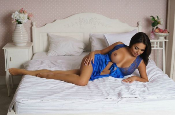 One of the most beautiful escorts in Abu Dhabi - 22 y.o. Romy
