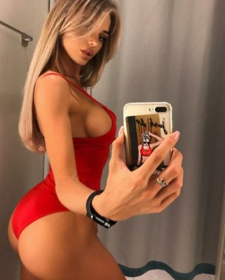 The best from escort list on SexAbudhabi.com: ALENA, 26 y.o