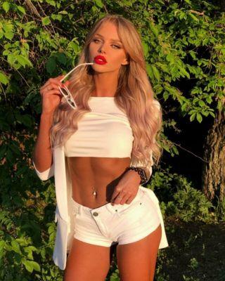 Photos of hooker ALENA in sexy escort ads on SexAbudhabi.com