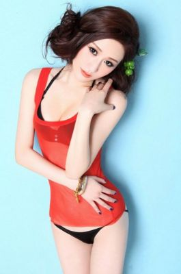 Yimi for adult massage in Abu Dhabi from USD 1000