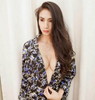 Nanathai for adult massage in Abu Dhabi from USD 3000