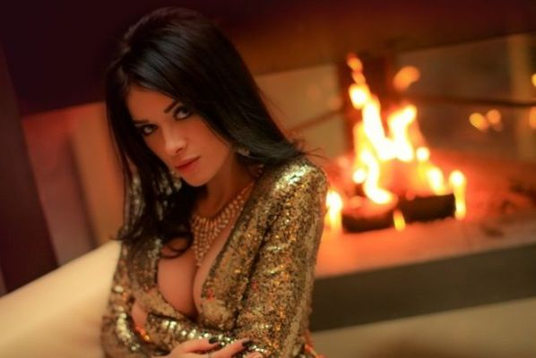 One of the hottest babes and escorts on SexAbudhabi.com - Roksana, 24 years old