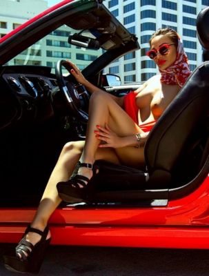 Escort girl for anal sex — from USD 1600 per hour