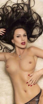 Hot babe in Abu Dhabi: SILVIA HOT wants to share her passion with you