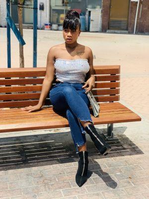 Prostitute Gina, book her +971 55 730 7705