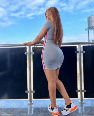 escort Sophicruz — pictures and reviews