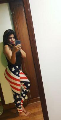 BDSM escort in Abu Dhabi: Payal Sharma will punish you