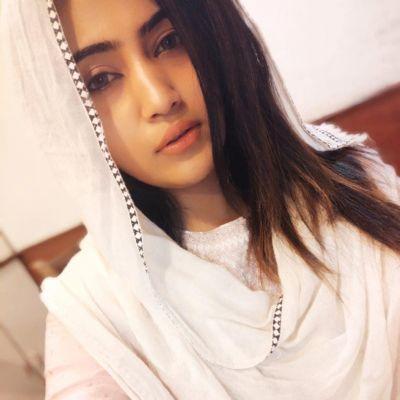 Payal Sharma, escort photo