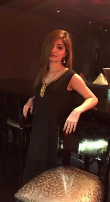 Escort profile of Miss Maahi with pics and reviews