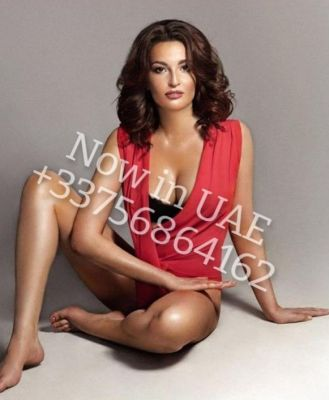 Sex with mature independent escort in UAE for AED 0